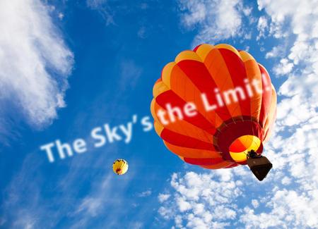 SkyLmitBalloonS